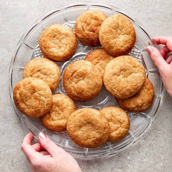 Snickerdoodles Without Cream Of Tartar Kelly Neil